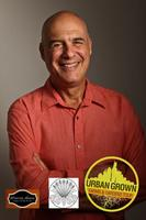 Luncheon with Mark Bittman at Webster House