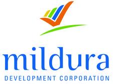 Mildura Development Corporation logo