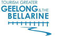Tourism Greater Geelong and The Bellarine logo