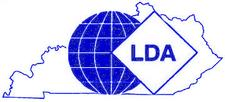 Learning Disabilities Association of Kentucky logo
