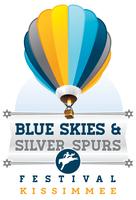 Blue Skies Balloon Festival