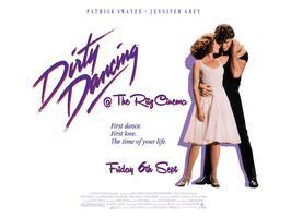 Ladies Night - Dirty Dancing @TheRitzCinema