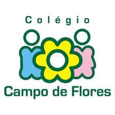 Colégio Campo de Flores logo