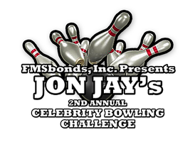 Jon Jay's 2nd Annual  Celebrity Bowling Challenge