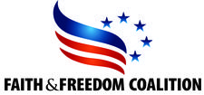 Faith & Freedom Coalition logo