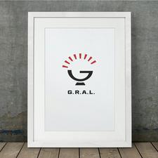 G.R.A.L. GmbH logo
