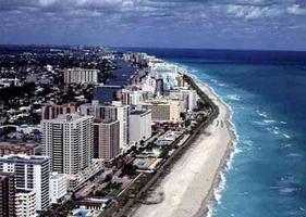 Honeycomb Hideout Weekend Getaway to Miami!!!!