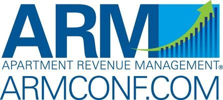 ARM Conference® 2013 - Apartment Revenue Management