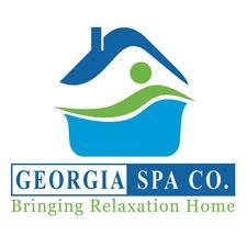 Georgia Spa Company logo