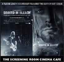 SOAKED IN BLEACH  (Tue June 16, 2015)