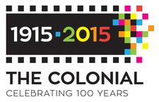 The Colonial Theatre logo