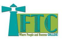 Falcone Training Center (FTC) logo