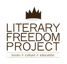 Literary Freedom Project logo