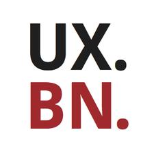 UXBN - der Usability Stammtisch in Bonn logo