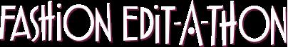 Europeana Fashion Edit-a-thon