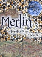 The Hugo Kauder Society Presents Kauder's MERLIN