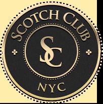 Scotch Club NYC logo