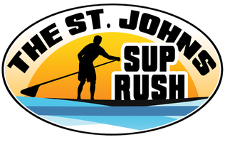 The St. Johns SUP Rush