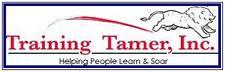 Training Tamer Inc. logo