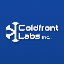 Coldfront Labs Inc. logo