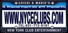 www.NYCECLUBS.com logo