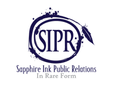 Sapphire Ink Public Relations logo