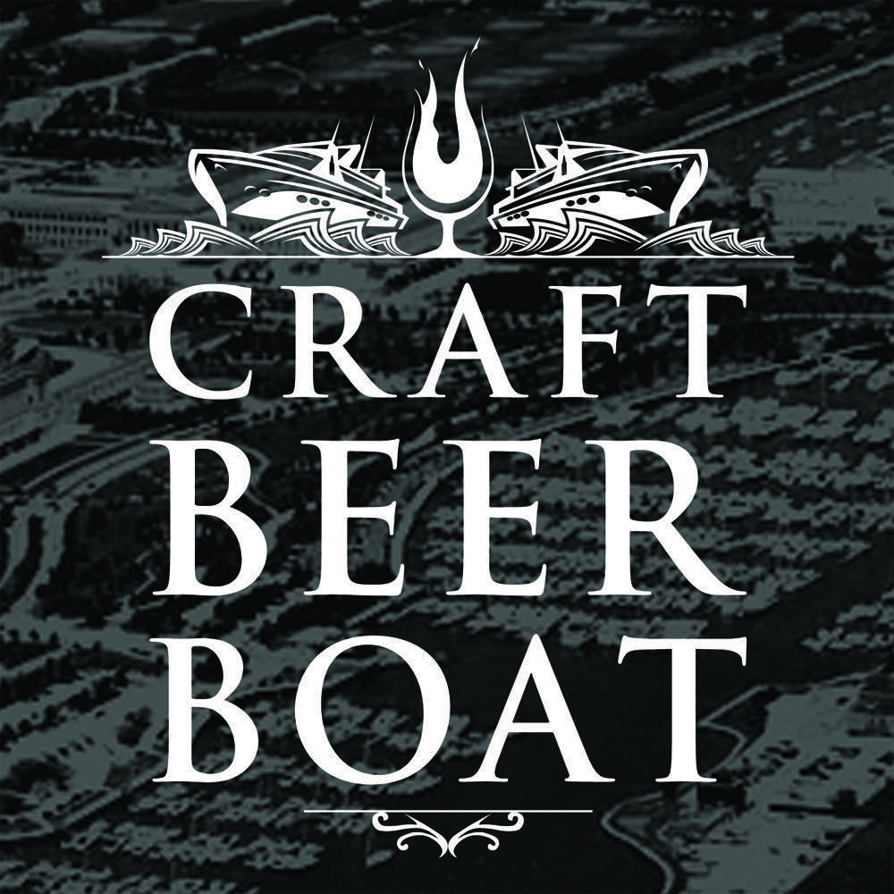 Craft Beer Boat 2015!  A Unique Series of Collaborative Beer Events