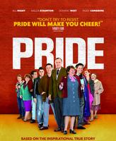 """""""Pride"""": A Pride Week Kick-Off Film Screening & Party"""