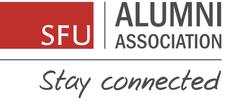 SFU Alumni Association  logo