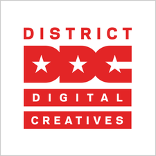 District Digital Creatives logo