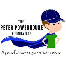The Peter Powerhouse Foundation logo