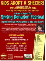 Spring Donation Festival