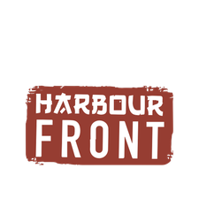 Harbour Front HK - Web Design & Development Meetup logo