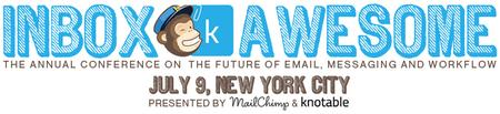 Inbox Awesome: all the thought leaders on messages and...