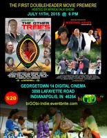 •★•THE OTHER TRIBES & WEEPING ASHES MOVIES PREMIERE IN...