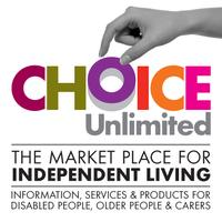 Choice Unlimited Rutland 2016 - Exhibitors