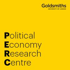 Political Economy Research Centre (PERC) logo