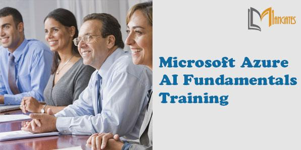 Microsoft Azure AI Fundamentals 1 Day Training in Vancouver