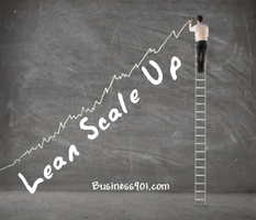 Lean Scale Up - Growing your Business based on Lean...
