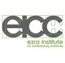 Ezra Institute for Contemporary Christianity logo