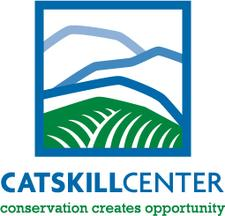 Catskill Center logo