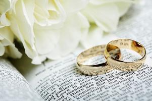 Engaged Couple Seminar - Souhegan - May 2016