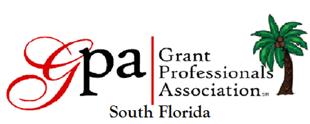 2015 Grant Professionals Association      South...