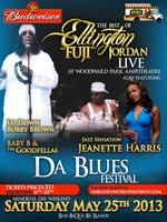 Da Blues Concert