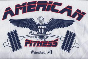 American Fitness FREE Gym or Class VISIT (New Members...