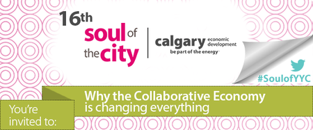 16th Soul of the City: Why the Collaborative Economy...