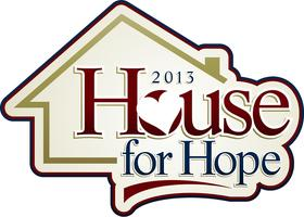 2013 House for Hope VIP Night