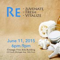 Rejuvenate, Refresh, Revitalize 2015