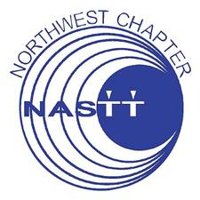 North American Society for Trenchless Technologies - Northwest Chapter logo