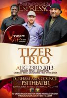 VrroomVIP Smooth Jazz ESPRESSO (AUG) featuring Tizer...